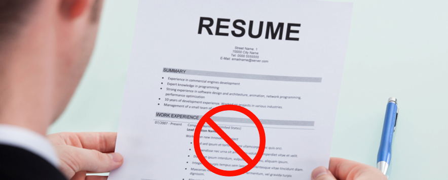the biggest resume mistake i see 4sight search